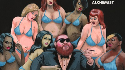 "Action Bronson estrena su video para ""The Symbol"" en Noisey"