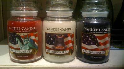Le Candele Yankee della vita