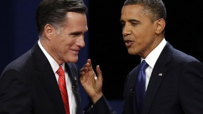 The Third Presidential Debate - Live