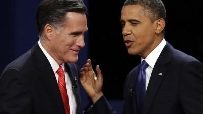 The Third Presidential Debate - Live