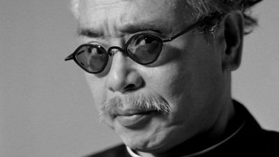Cinquante nuances de Nobuyoshi Araki