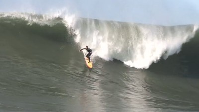 Hi Shredability - Mavericks