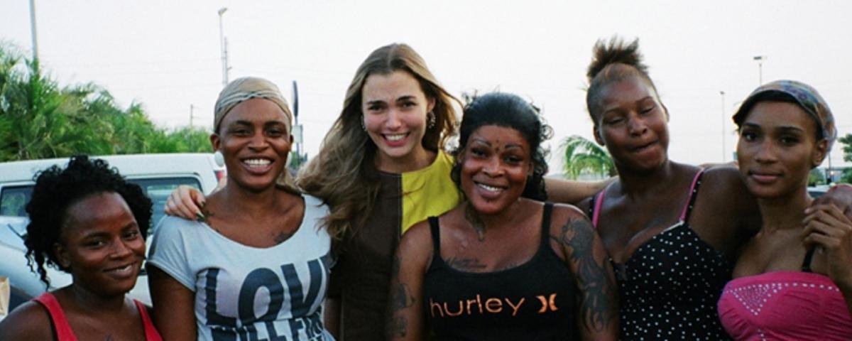 La semana de la moda del Caribe