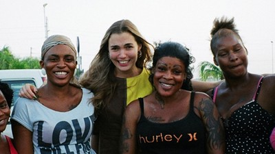 Fashion Week Jamaika
