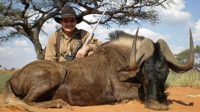 Wacht, is jagen op olifanten een soort van oké?