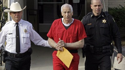 Sandusky Will Die in Prison, and We Talked to a Pedophilia Expert