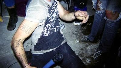 Os Punks de Olympia Não Envelheceram