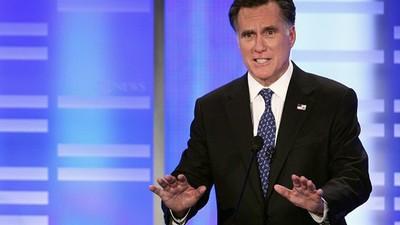 Every Politician Lies—but Not as Much as Mitt Romney