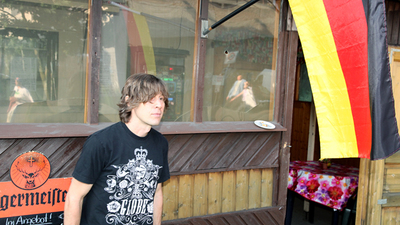 Hanging out with … Rodney Mullen