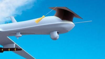 Was uns die  Drohnenschule lehrt