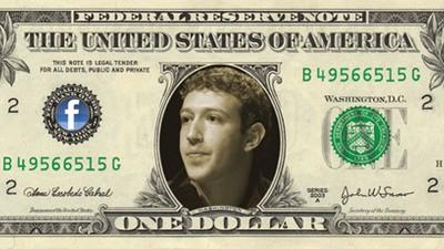 Il free sharing a pagamento di Facebook