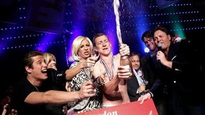 Oké, een vriend van me is verkozen tot Mister Gay Netherlands 2012