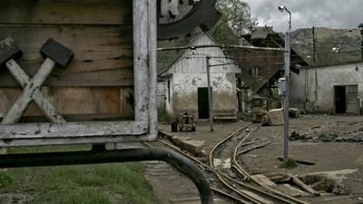 Fotografiando los pueblos que la Rumania comunista olvidó