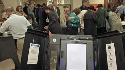 Voting Tech Still Sucks