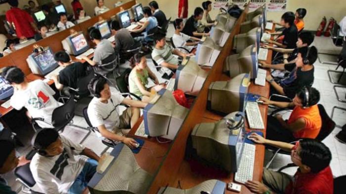 Beijing Blocked Google