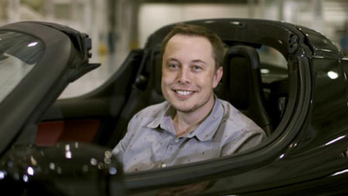 How Elon Musk WIll Usher in the Era of Electric Cars