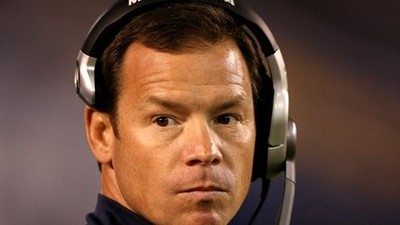 Jim Mora Is an Insane Maniac, Just Like His Dad