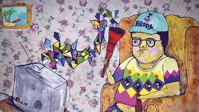 Archivo Vice: Jorge Campos, diseñador de modas