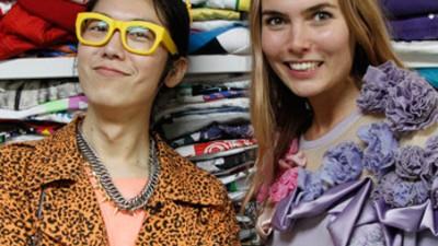 La semana de la moda de Seúl