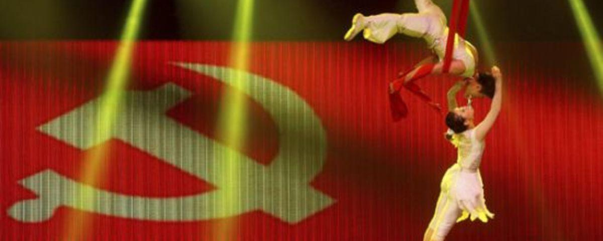 Understanding China's Leadership Transition