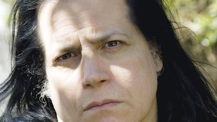 I Punched Danzig In the Face: An Apology