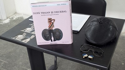 După Traian şi Decebal (Din Filele Istoriei Gay în România)