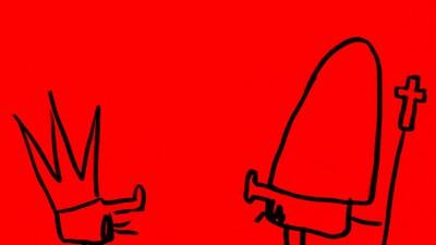 Fumetti di Maicol & Mirco - Medioevo