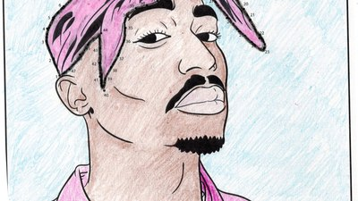 Last Week On Noisey: We Coloured Some Rappers In