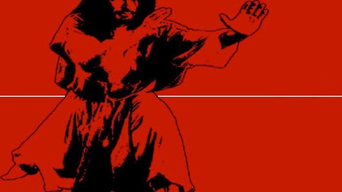 Als der Messiahs Showtunes sang und Vampirärsche kickte