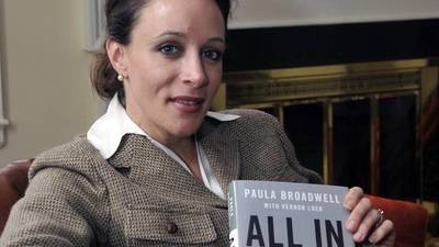 Paula Broadwell's Unedited Manuscript