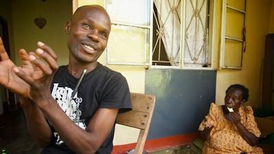 En Uganda quieren aprobar la pena de muerte para homosexuales