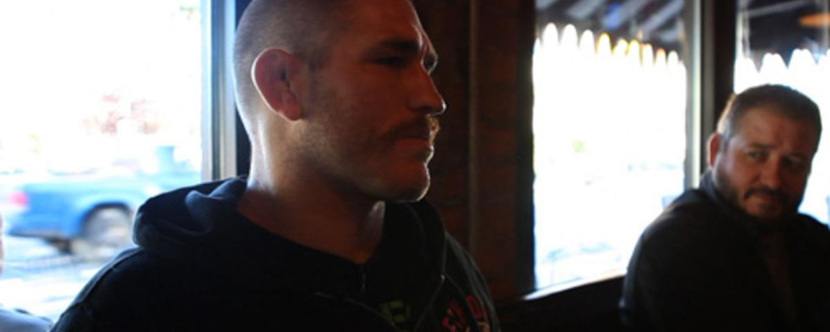 Fightland Meets Tom Lawlor