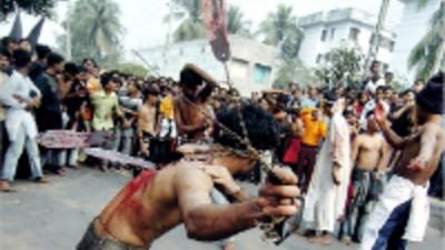 Sangue e o Islã: Entre o Eid e a Ashura