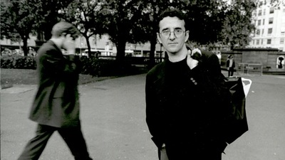 Considering Roberto Bolaño and 'Woes of the True Policeman'