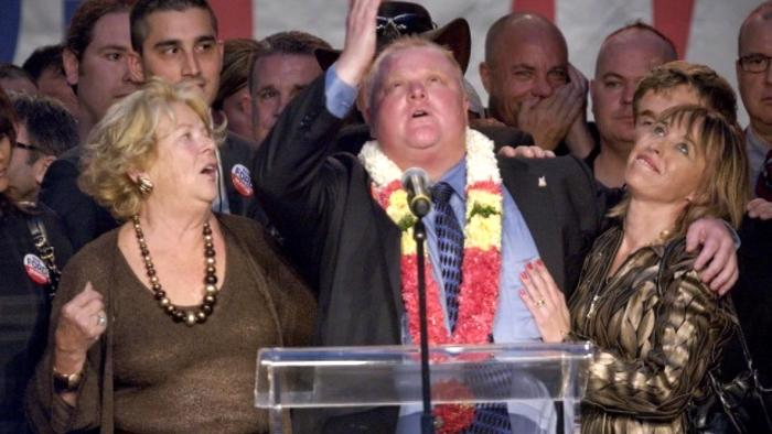 Toronto Just Fired the Greatest Mayor of All Time