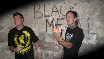 Black Metal-Prolog auf dem Øya-Festival