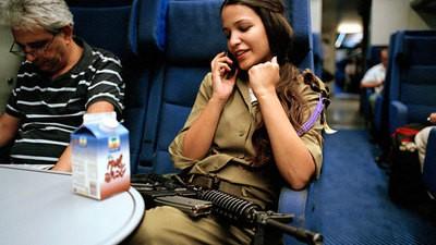 Da Milano a Gaza: combattere nell'esercito dei prescelti