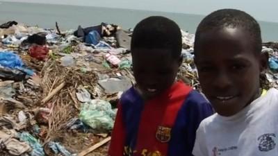 Ghidul VICE pentru Liberia