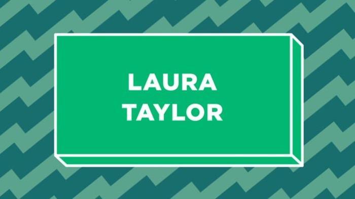 Laura Taylor