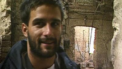 Our Syria Correspondent Is Doing an AMA Tomorrow