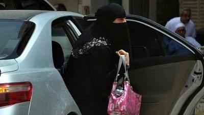 Apparemment, les Saoudiens utilisent des balises électroniques pour surveiller leurs femmes