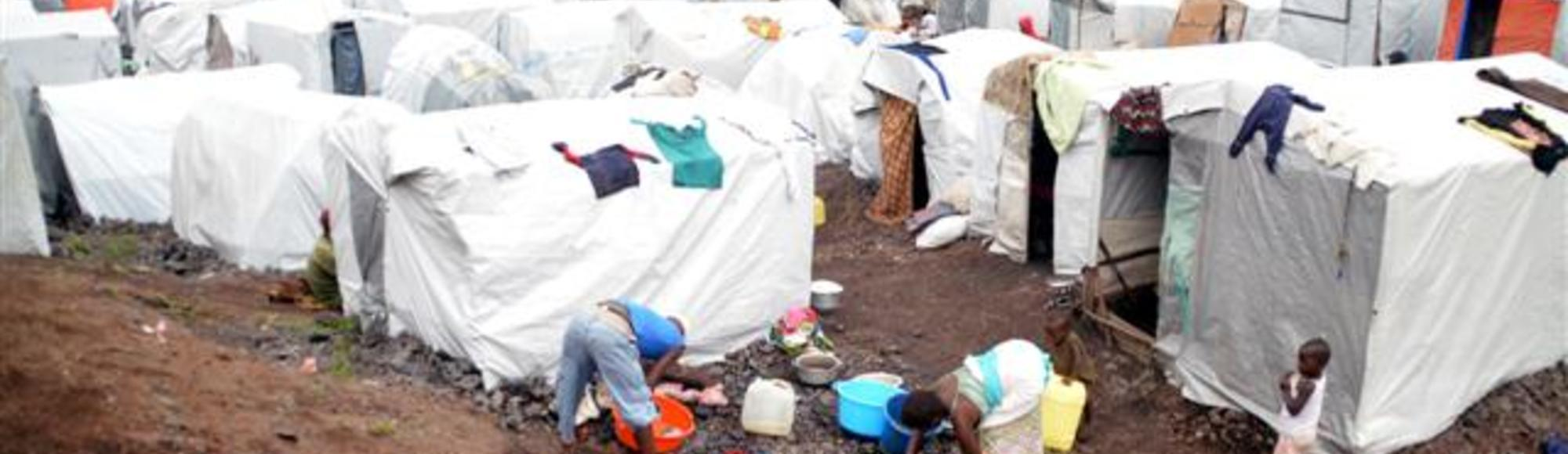 North Kivu Is In a Constant State of Emergency