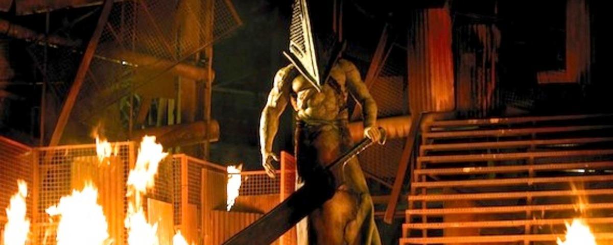,Silent Hill' macht keinen Spaß ohne brennende Menschen