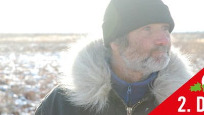 Heimo's Arctic Refuge