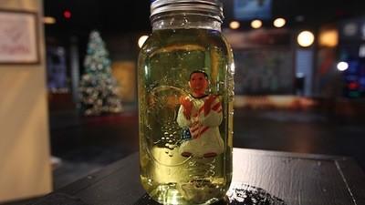 When Is It OK to Pee in a Jar?