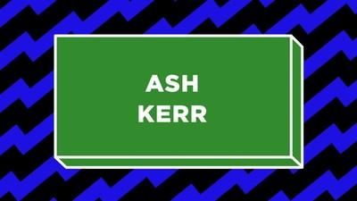 Ash Kerr