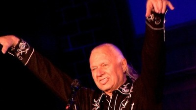 Dick Dale: King of Surf Rock Guitar, Evolver of Volume, Sayer of Many Words