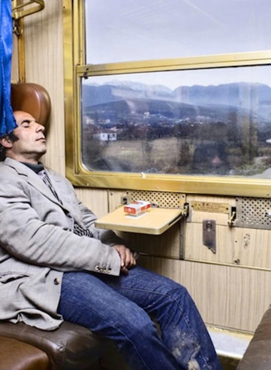 Frederik Buyckx fotografeerde Albanië en praat daar met een Vlaams accent over