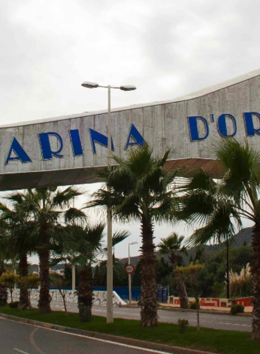 Marina D'Or: miedo al vacío