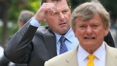 A Complete Dipshit's Guide to the Roger Clemens Verdict